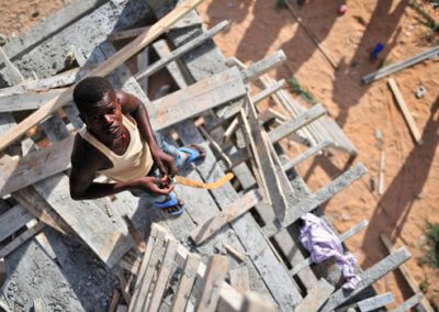 Africa Mobilised: The Innovations That Are Reshaping The Continent