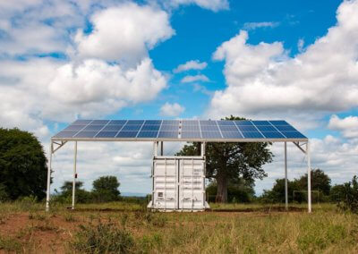 Standard Microgrid on Financing – WWC Sessions