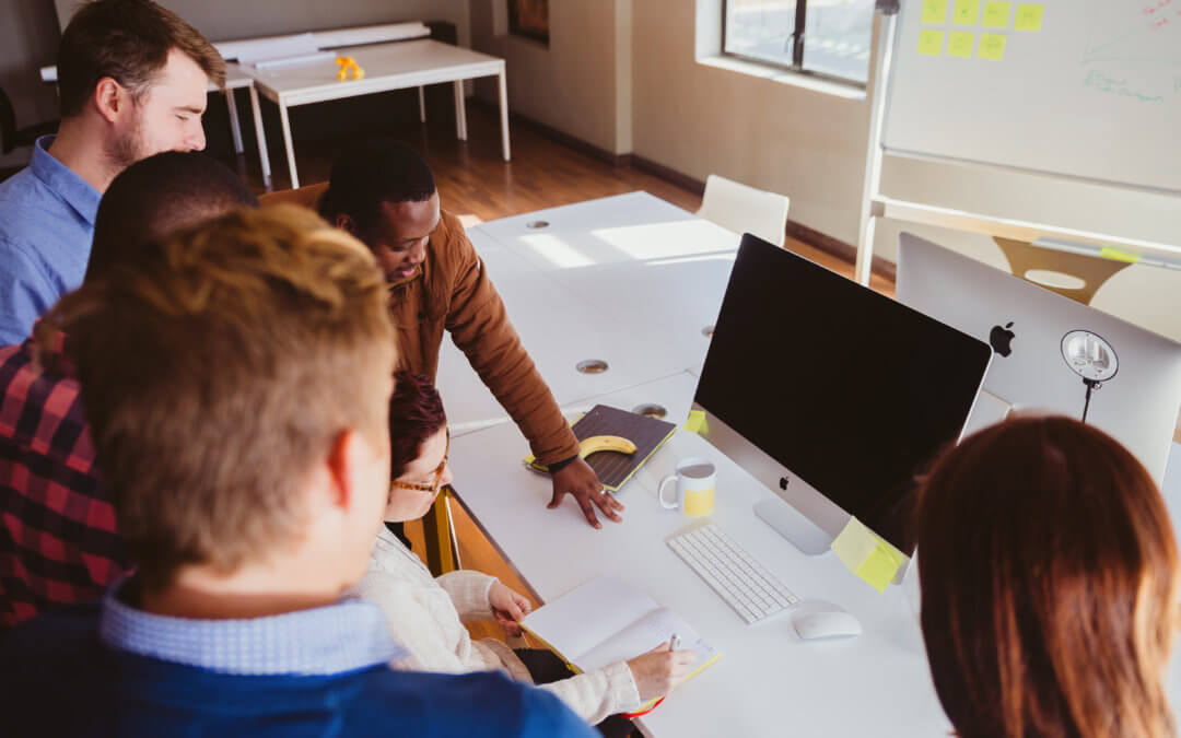 If Your People Resist Change at Work, Then Do This One Thing…
