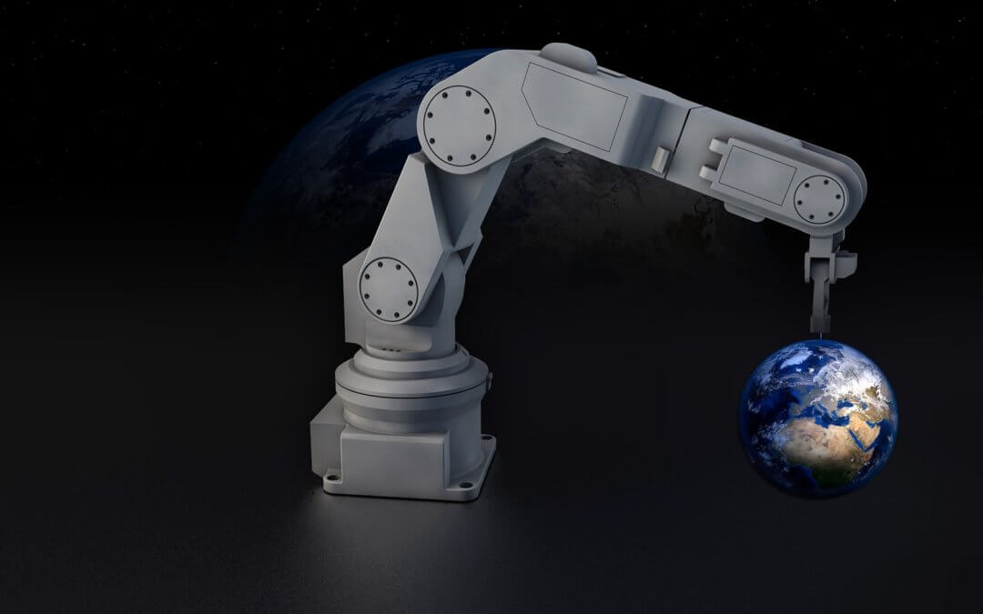 Industry 4.0: Opportunities and Challenges for the Developing World
