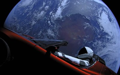 The Disruptive Student: What Will Elon Musk Do Next?