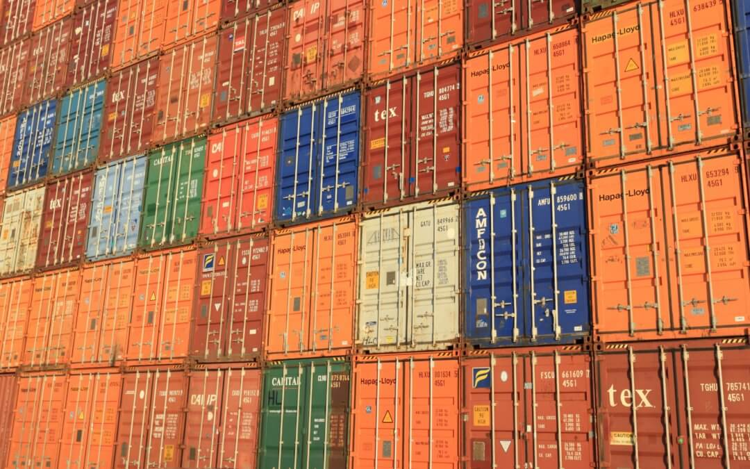 How Distributed Ledger Technology Will Transform Global Trade