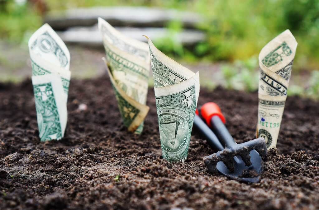 Finding Money for your Digital Transformation