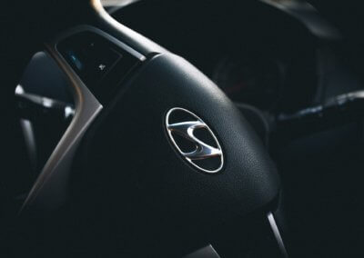 Why Car Makers Must Innovate Beyond the Dashboard