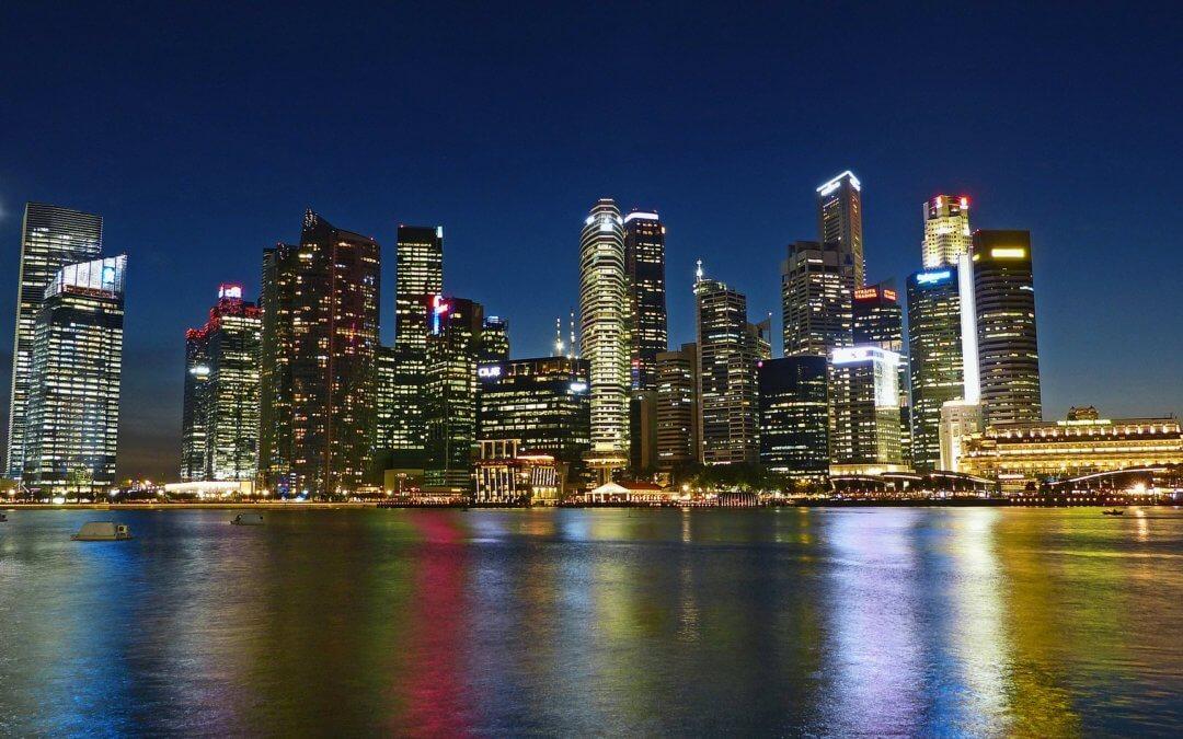 Singapore's Impressive Digital Success Story
