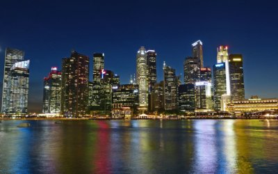Singapore's Impressive Digital Success Story